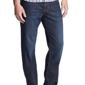 AG Mens 36 X 32 The Protege Straight Leg Jeans